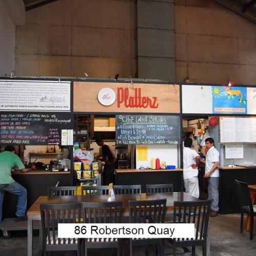 86 Robertson Quay2 2