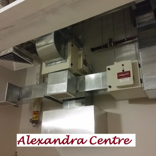 Alexandra Centre 1