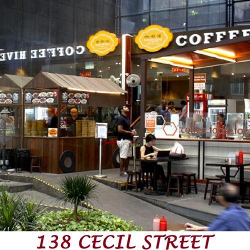 138 Cecil Street #01 02