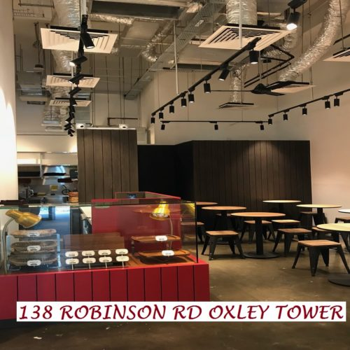 138 ROBINSON RD OXLEY TOWER 3