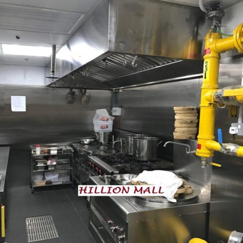 HILLION MALL 4