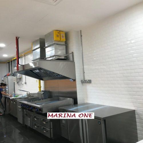 MARINA ONE 3
