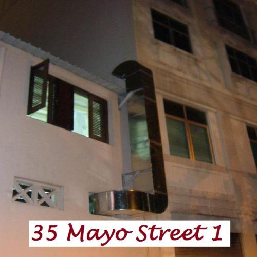 35 Mayo Street 1 2012