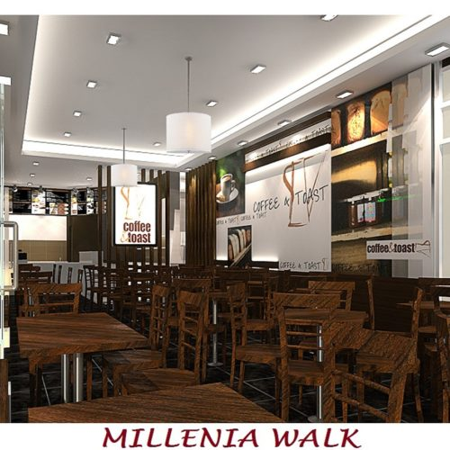 C&T Millenia R02 View2