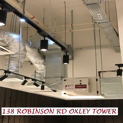 138 ROBINSON RD OXLEY TOWER 1
