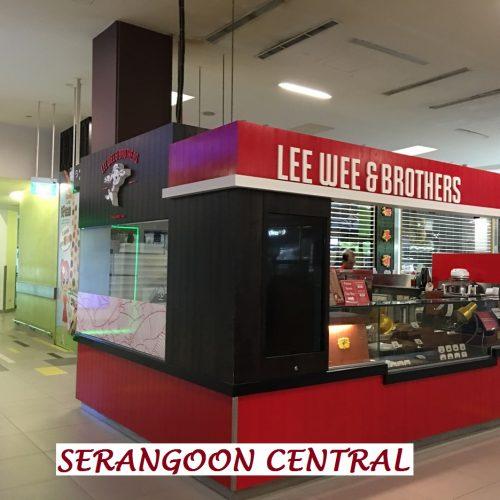 SERANGOON CENTRAL 2