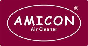 Hong Po-AMICON-Air Cleaner Logo