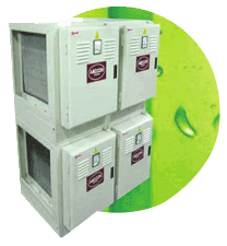 AMICON Air Cleaner AC-1200