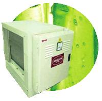 AMICON Air Cleaner - AC-200