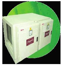 AMICON Air Cleaner AC-600