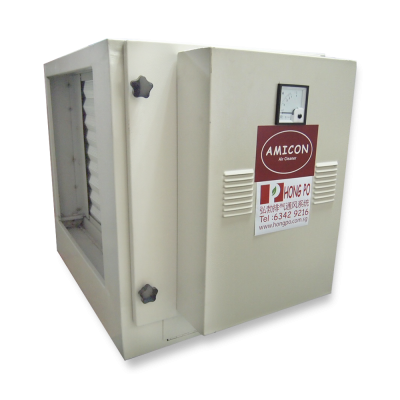 Amicon Air Cleaner1