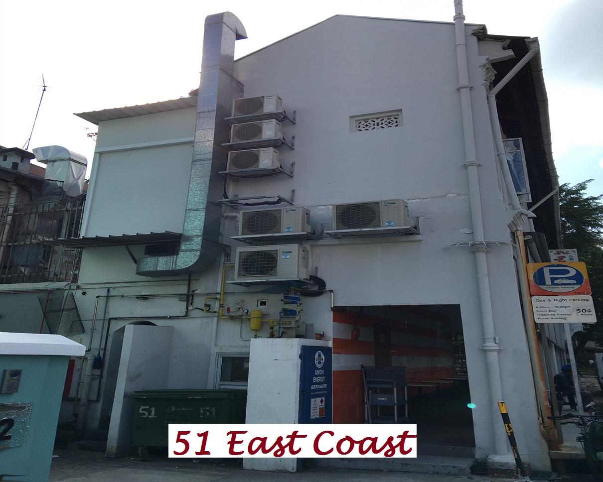 51 East Coast 1