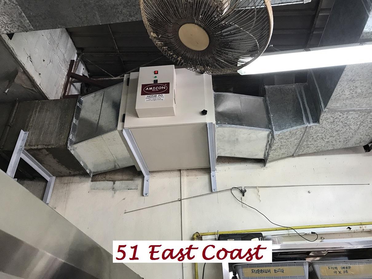 51 East Coast 2