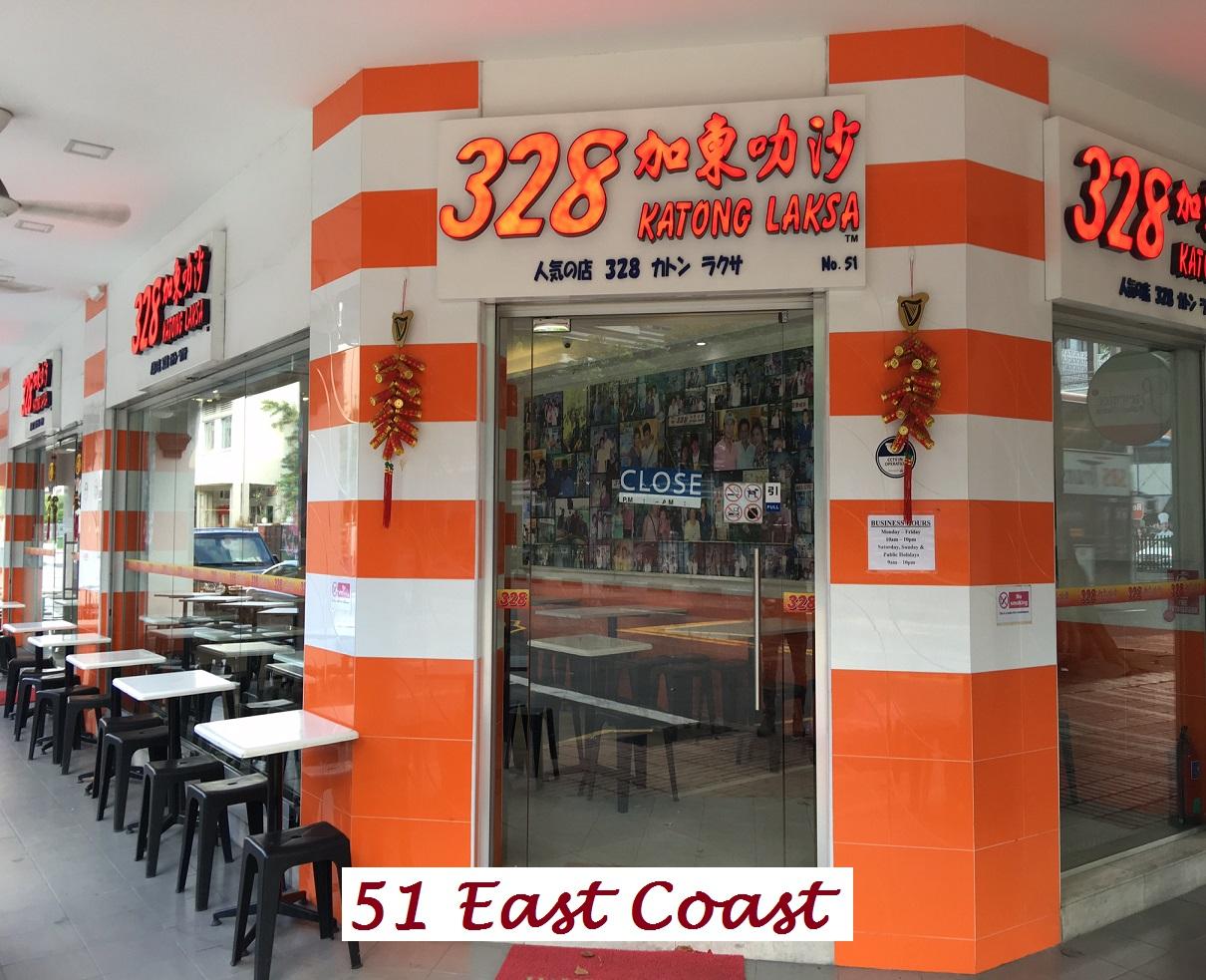 51 East Coast 3
