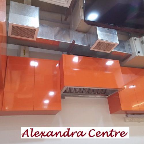 Alexandra Centre 3