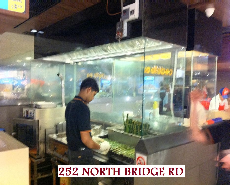 252 NORTH BRIDGE RD 2