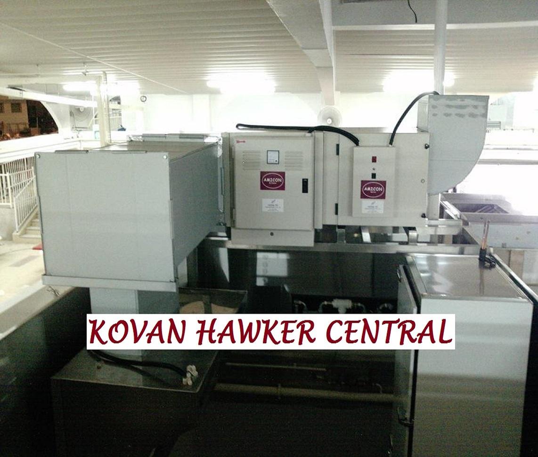 KOVAN HAWKER CENTRAL 1