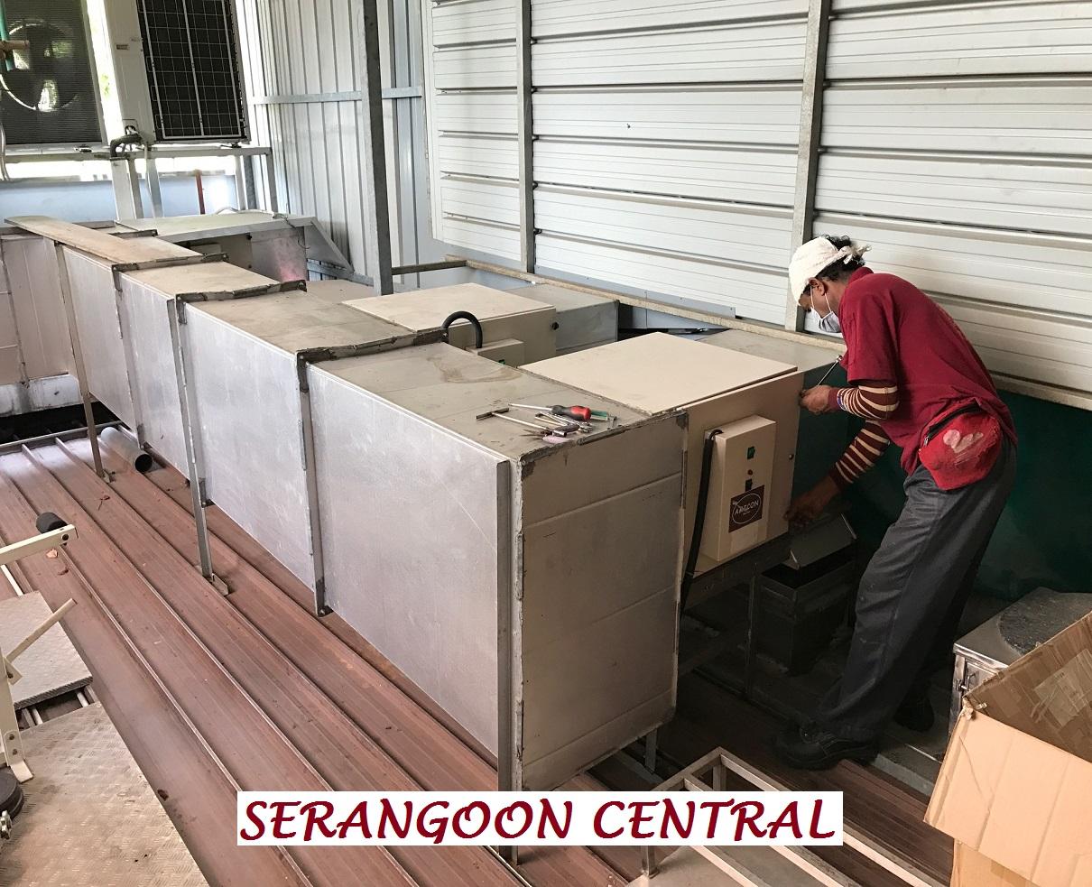 SERANGOON CENTRAL 1