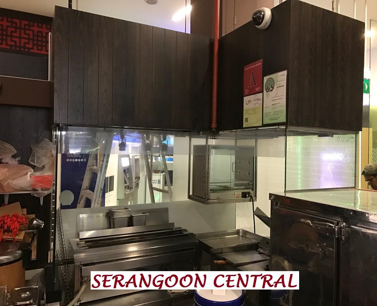 SERANGOON CENTRAL 3