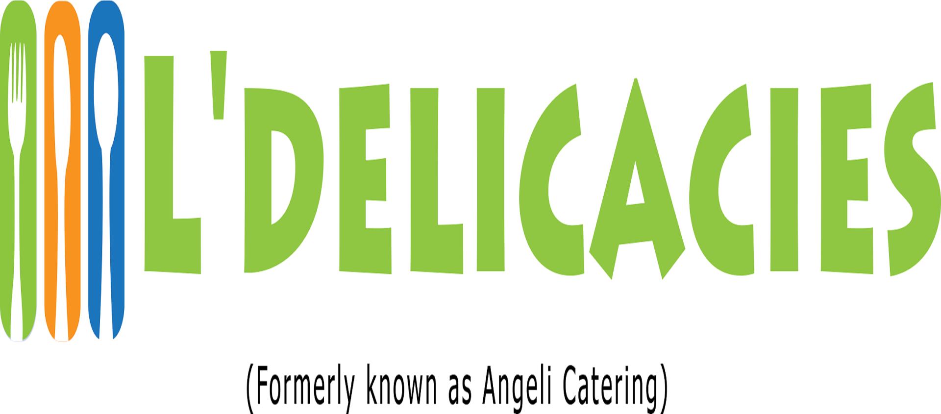 Ldelicacies Fka   Logo