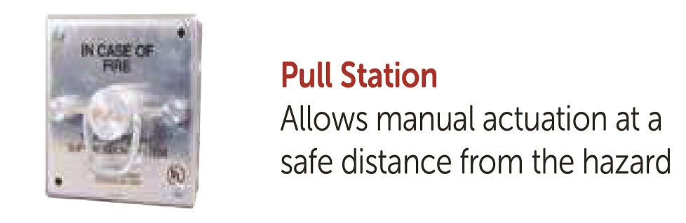 Pull Station