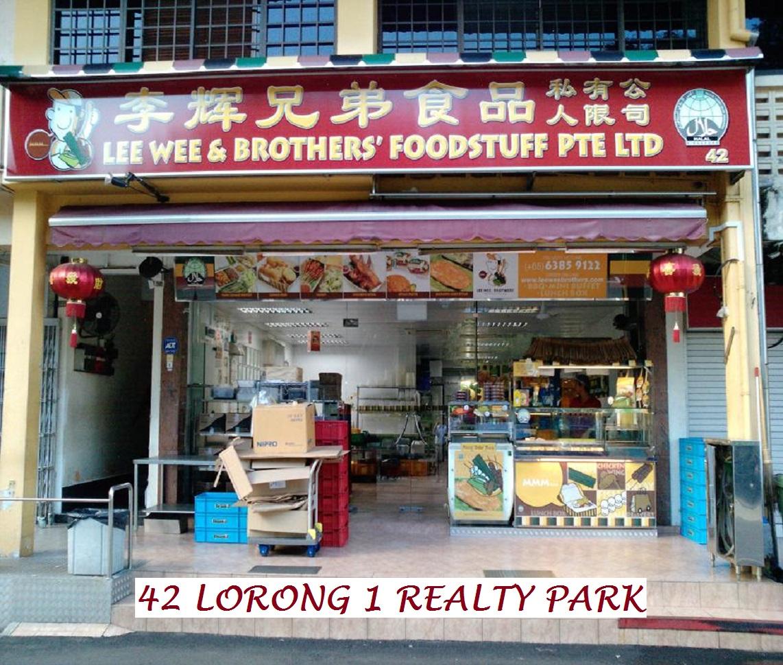42 LORONG 1 REALTY PARK 3
