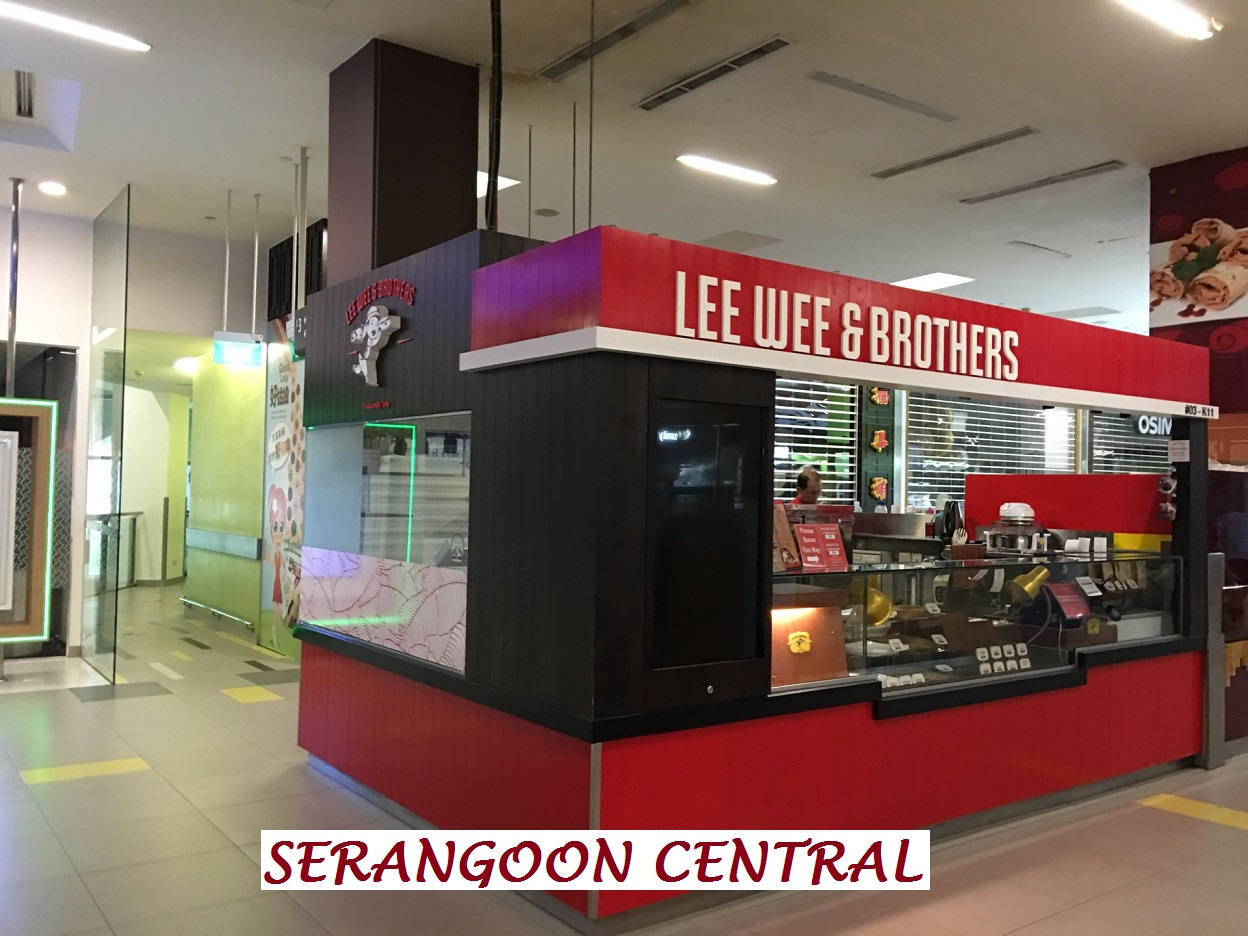 SERANGOON CENTRAL 2